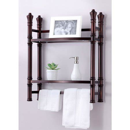 Wall Etagere by Best Living Inc Monaco Small Etagere Wall Mount
