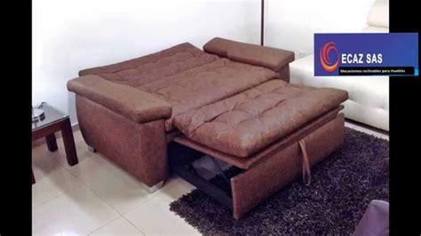fabrica de herrajes  sofa cama youtube