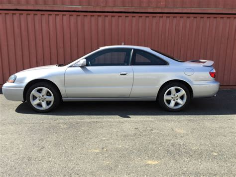 2003 acura cl 3 2 type s 2dr coupe in gaithersburg md avazi auto group llc