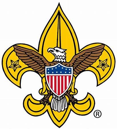 Boy Scouts Scout Emblem Bsa Troop America
