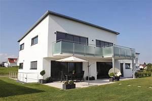 Nebenkosten Eines Einfamilienhauses : neubau eines einfamilienhauses mit doppelgarage architekt reutlingen mittelstadt ~ Markanthonyermac.com Haus und Dekorationen