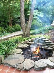 Rock, Garden, Ideas, To, Implement, In, Your, Backyard, -, Homesthetics