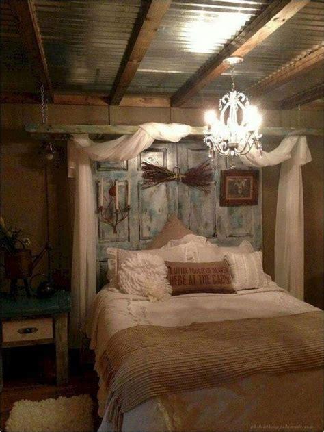 rustic romantic bedroom ideas  pinterest romantic homemade wedding decor john