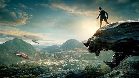 Black Panther Movie Wallpapers Hd 4kwallpapersapp