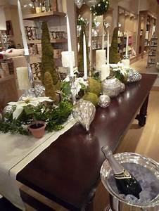Fitness Charts Holiday Table Setting â Return Of The Taper Candle