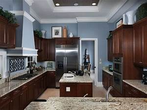 best 25 blue gray kitchens ideas on pinterest gray With best brand of paint for kitchen cabinets with wall art for gray walls