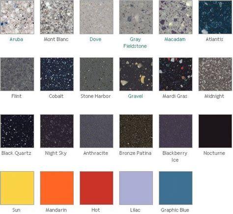 dupont corian colours dupont corian countertop colors home design