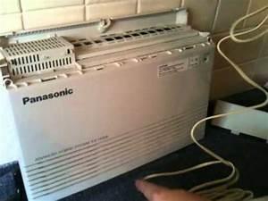 Panasonic Pabx Ta308 Simplified Diy Installation