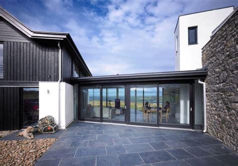 chambre sarlat but rénovation et extension vitrée pour cette maison