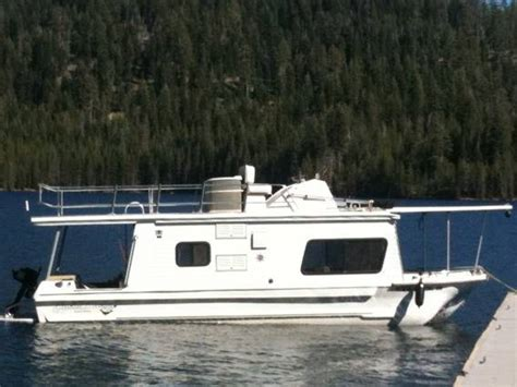 Delta Houseboats by Houseboat Restoration For Sale