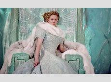 Snowpiercer actress Tilda Swinton on Narnia, the White