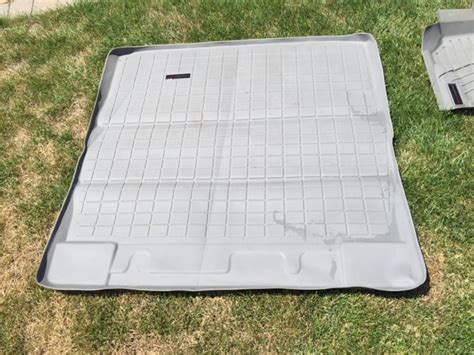 Honda Odyssey All Weather Floor Mats 2012 by 2012 Honda Odyssey Weather Tech Mats The Unofficial