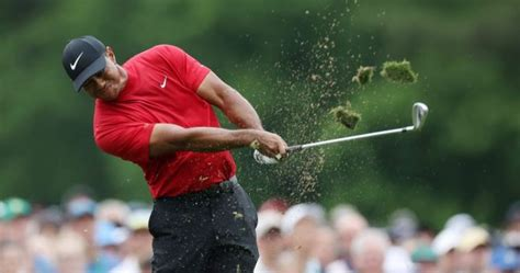 Tiger Woods wins first Masters since 2005 to seal return ...