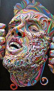 Impressive 3D Painting by Shaka – Design Swan