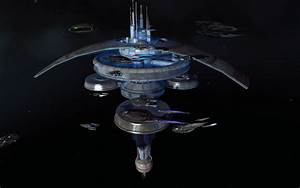 Starfleet Space Station Horizon (page 2) - Pics about space