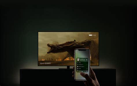 รวม Smart TV ที่รองรับ iTunes AirPlay 2 และ Apple HomeKit