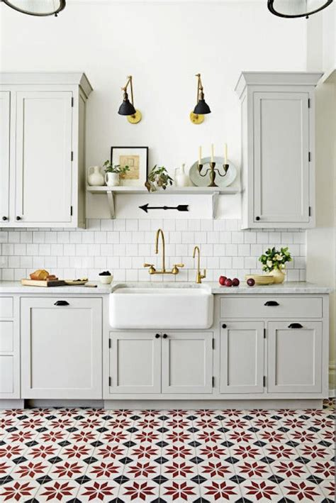 best flooring for kitchen 2017 2017 kitchen trends you need in your rn brit co