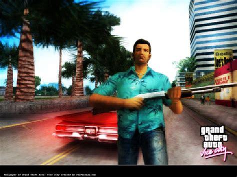 game gta vice city   mindpixel