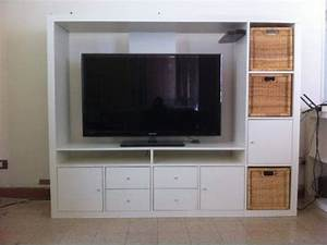 Mobile TV Expedit Lappland IKEA Home Pinterest