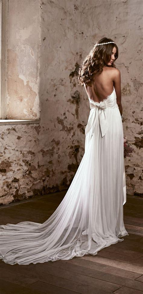 anna campbell vintage wedding dresses  eternal heart