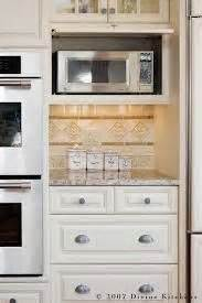 storage for kitchen 1000 ideas about microwave storage on 2552