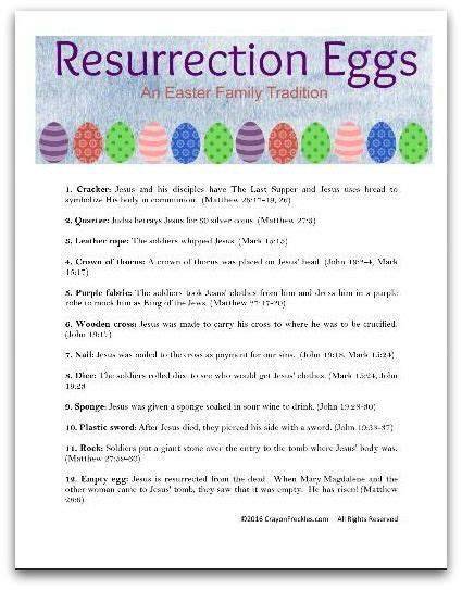 resurrection eggs the easter story for free 552   cefb2ba60ca5f0cc265da9d70c7cbed1