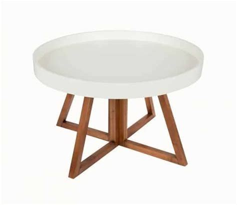 It's an easy combination that can tie a room together. Mid-century Modern Coffee Table Ideas - Remodel Or Move