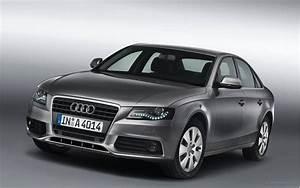 New Audi A4 Car Price In India