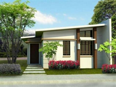 Ultra Modern Small House Floor Plans Contemporary Modern