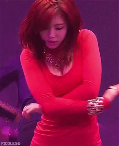 Kpop Imgur Secret Hyosung Sexiness Blogthis Email