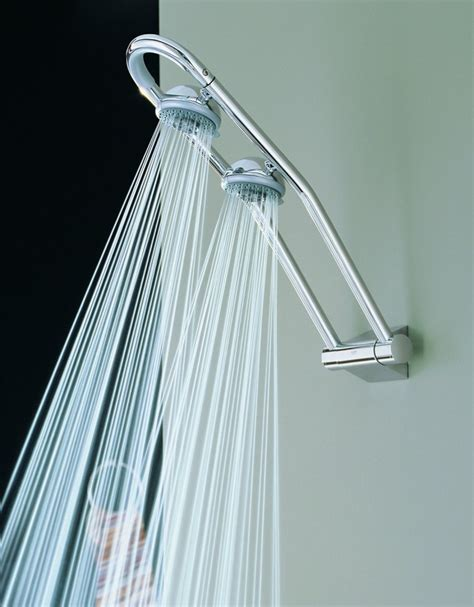 Grohe Shower Heads by Grohe Freehander Multi Shower Review Pro Shower Source