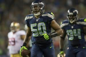 NFL Seattle Seahawks Players