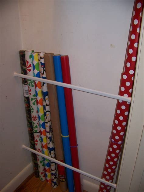 creative   tension rods  organize  home