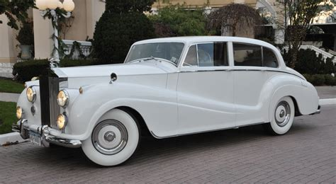 Classic Car Rentals For Your Special Occasion In Los Angeles