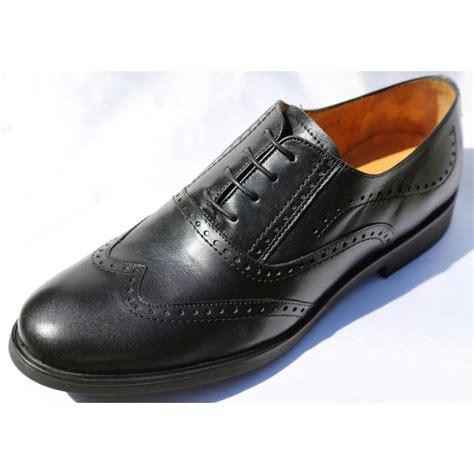 chaussure de cuisine noir chaussure homme de ville cuir noir