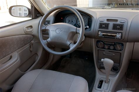 toyota corolla  informations articles