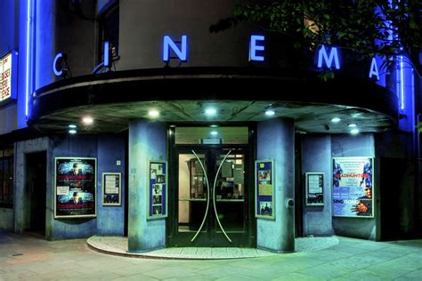 The Entrance Of A Cinema Hotel Or Theatre by Cinema Auditorium Conference Centre Meeting Space