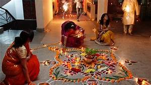 Awesome Ways and Places You Got To Celebrate Diwali This