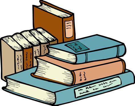 Clip Art School Book Clipart Image #431