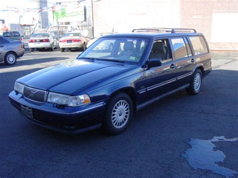 electric power steering 1995 volvo 960 security system 1995 volvo 960 series base details new haven ct ct 06512