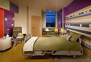 Gallery of Phoenix Children's Hospital / HKS Architects - 13