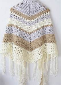 The Dreamer Crocheted Triangle Wrap Pattern  U2013 Mama In A Stitch