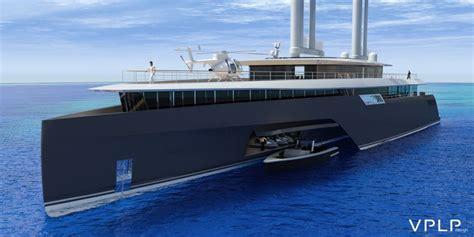 Trimaran Companies by Luxury Trimarans Yacht Charter Superyacht News