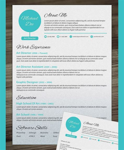 17 best images about cv on creative resume cv