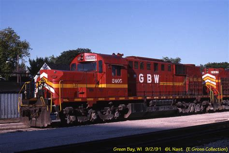 "GBW Alco RSD-15 ""Alligators"""