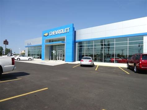 Doug Chevrolet  Akron, Oh 44312 Car Dealership, And Auto