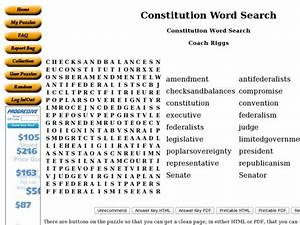 Constitution Worksheet The Best Worksheets Image Collection