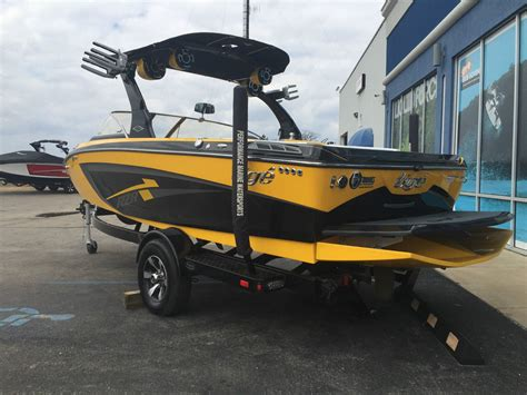 Tige Boats Usa by Tige Rzr Boat For Sale From Usa