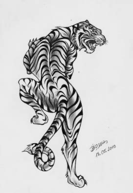 tiger traditional tattoo | Ink Me | Pinterest | Traditional tattoo | Tattoos | Tattoos