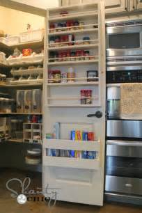 diy kitchen storage ideas kitchen organization diy foil more organizer shanty 2 chic